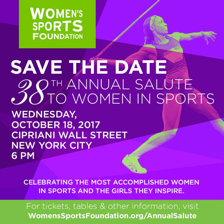 WSF 33rd Annual Salute - Leadership Summit/Gala @ Cipriani Wall Street | New York | New York | United States